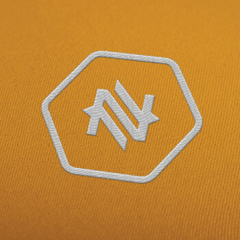 North Bay logo patch
